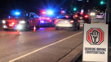 Winter Impaired Driving & CounterAttack Campaign